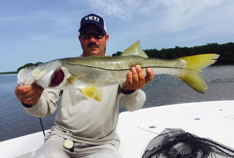 Miami Beach Fishing Charters 1 Miami Snook Fishing Charters