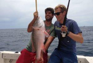 Miami Wreck Fishing Charters