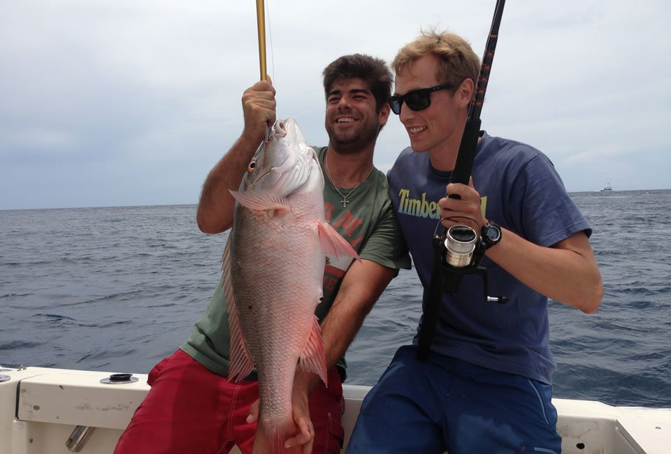 Miami Beach Fishing Charters 3 Miami Wrech Fishing Charters